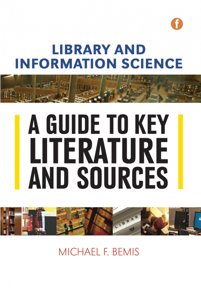 Jacket Image For: Library and Information Science