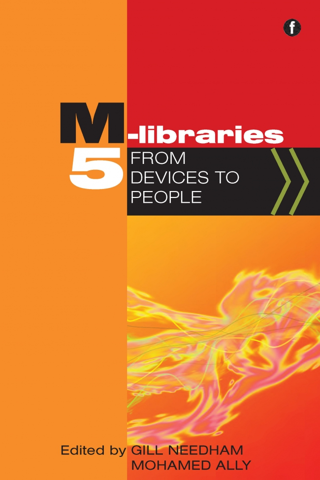 Jacket Image For: M-Libraries 5