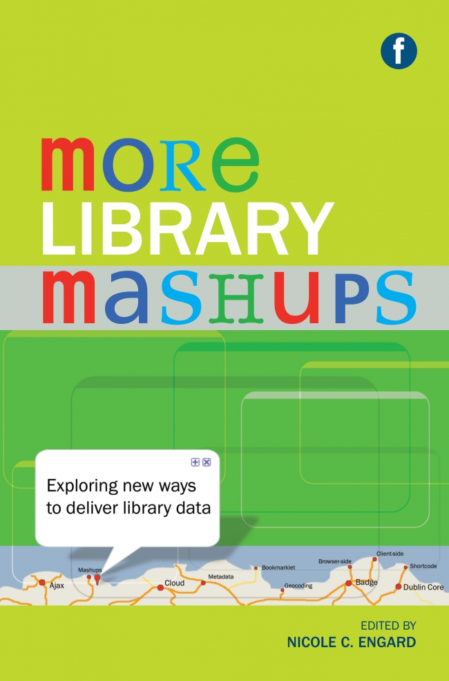 Jacket Image For: More Library Mashups