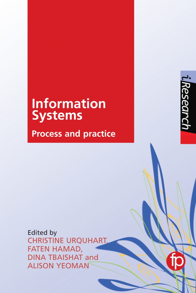 Jacket Image For: Information Systems