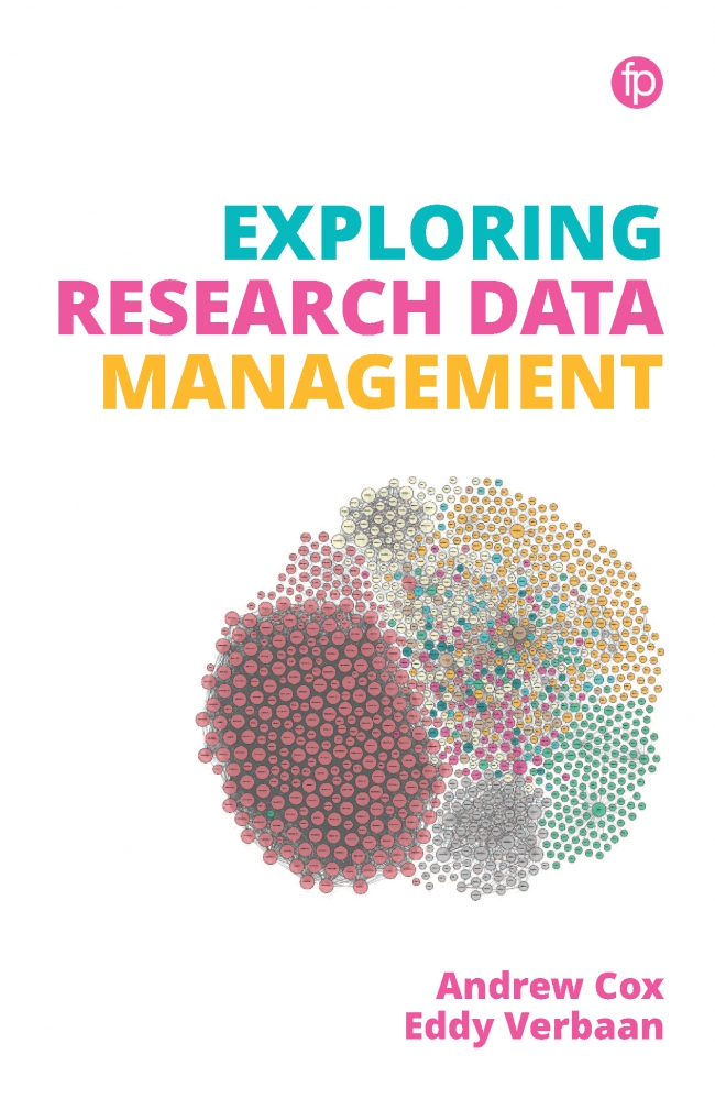 Jacket Image For: Exploring Research Data Management