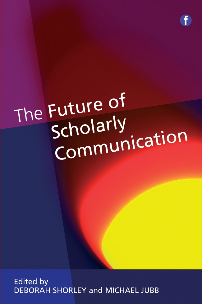 Jacket Image For: The Future of Scholarly Communication