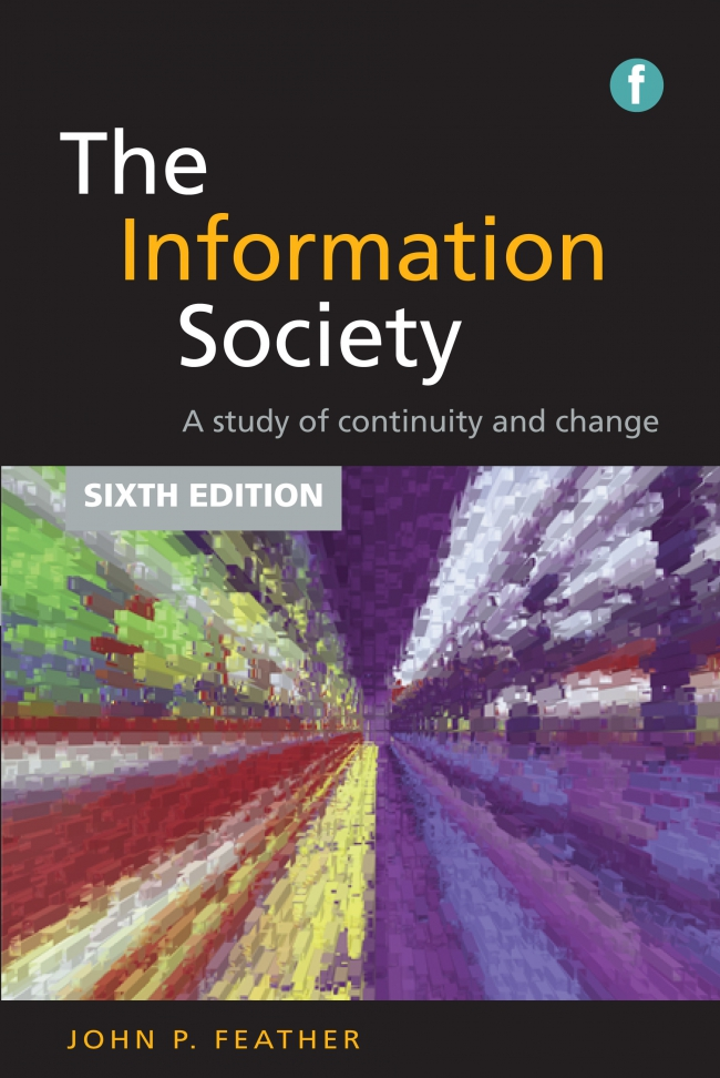 Jacket Image For: The Information Society