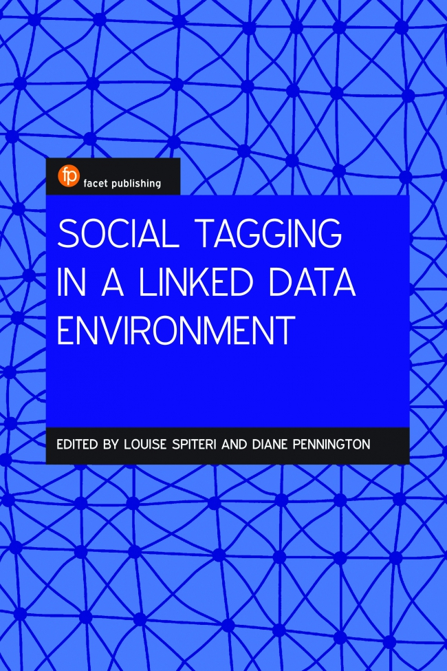 Jacket Image For: Social Tagging in a Linked Data Environment