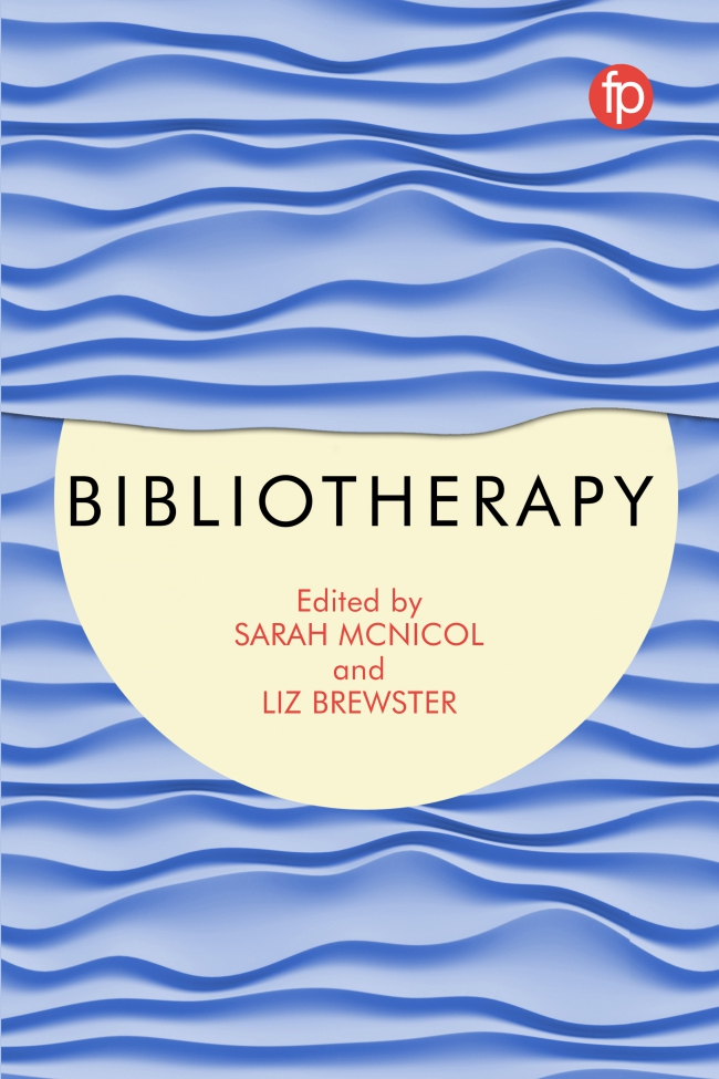 Jacket Image For: Bibliotherapy
