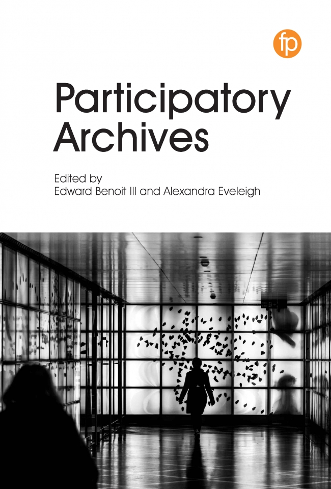 Jacket Image For: Participatory Archives