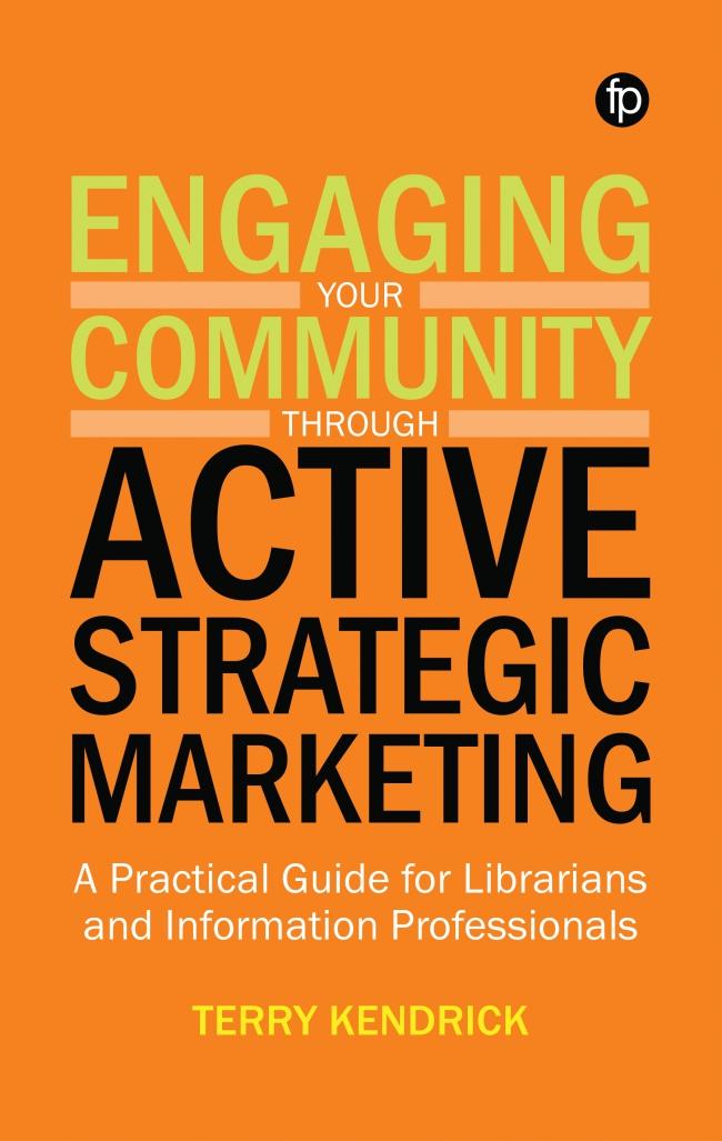 Jacket Image For: Engaging your Community through Active Strategic Marketing
