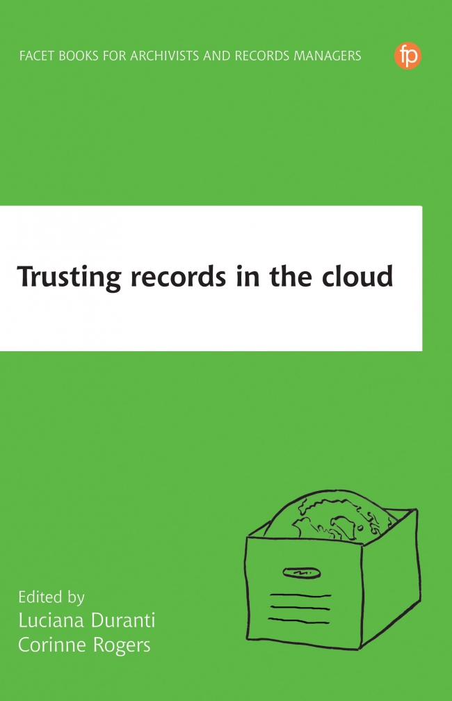 Jacket Image For: Trusting Records in the Cloud