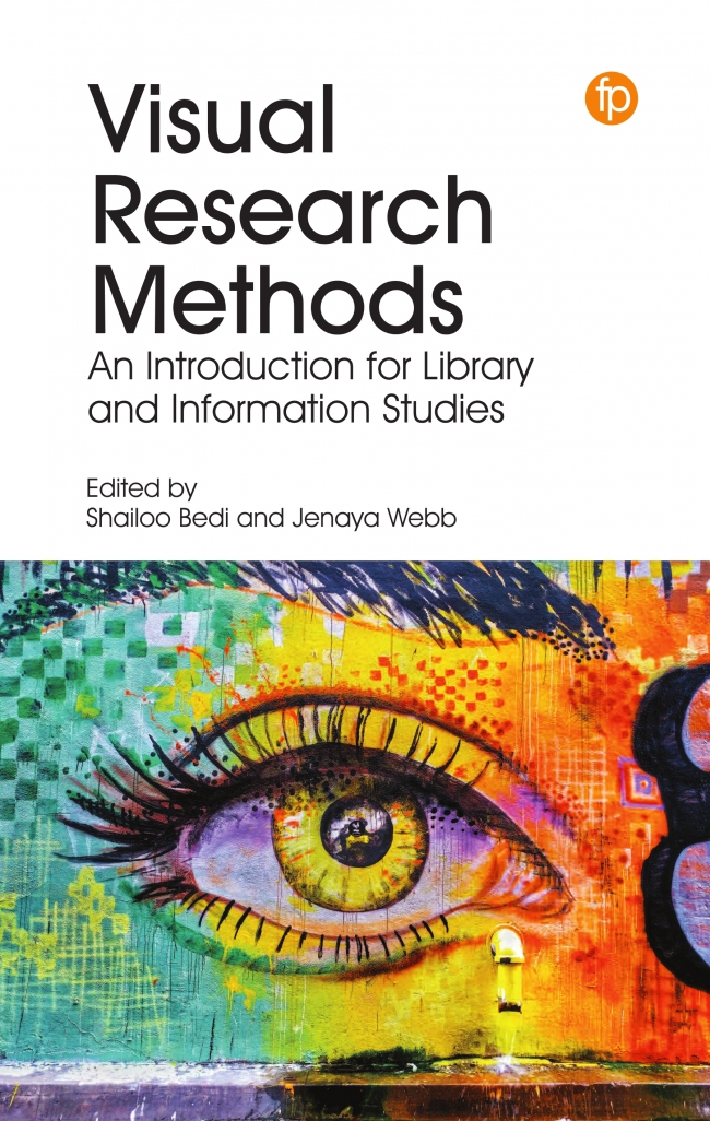 Jacket Image For: Visual Research Methods