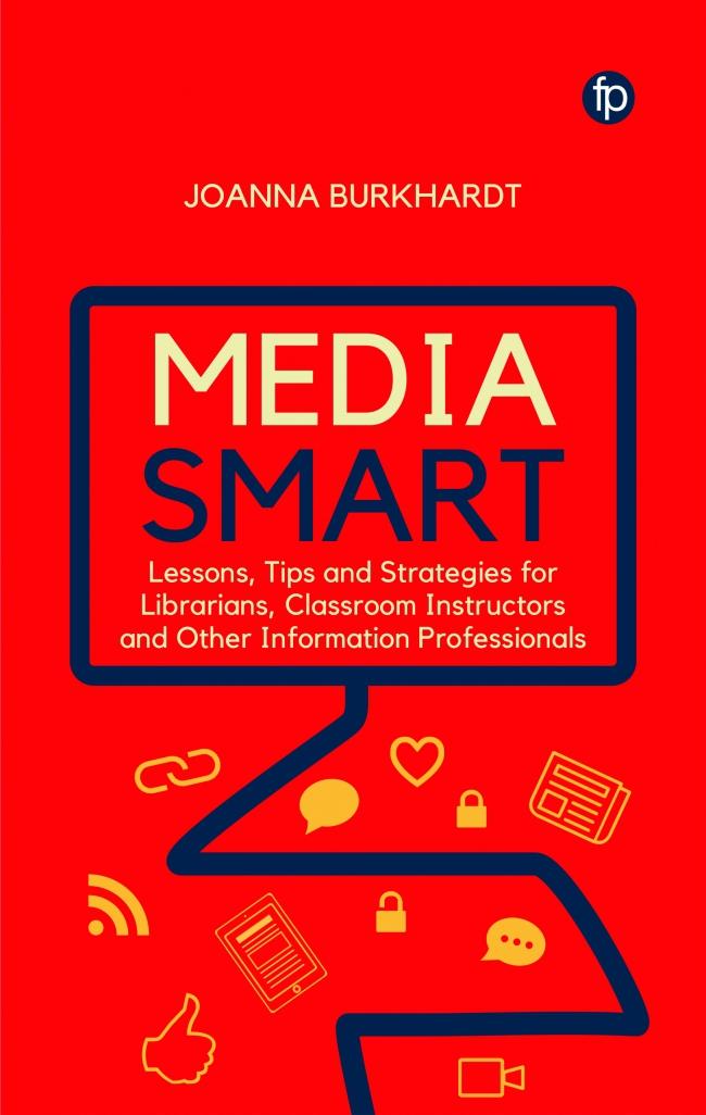 Jacket Image For: Media Smart