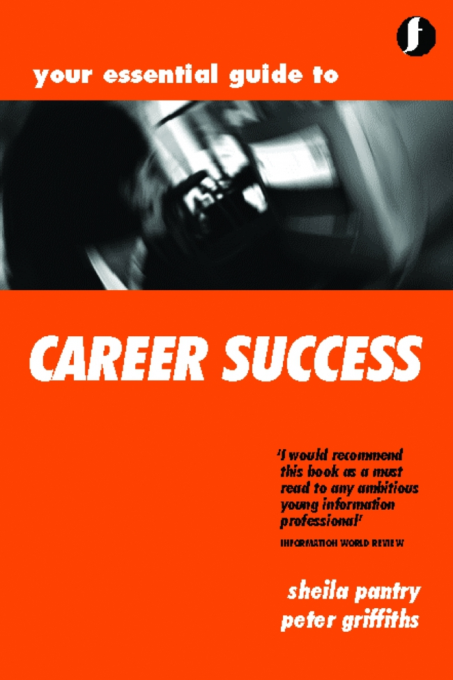 Jacket Image For: Your Essential Guide to Career Success