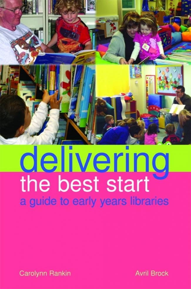 Jacket Image For: Delivering the Best Start