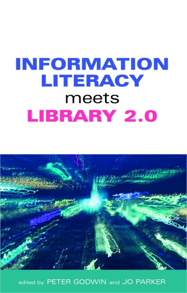 Jacket Image For: Information Literacy Meets Library 2.0