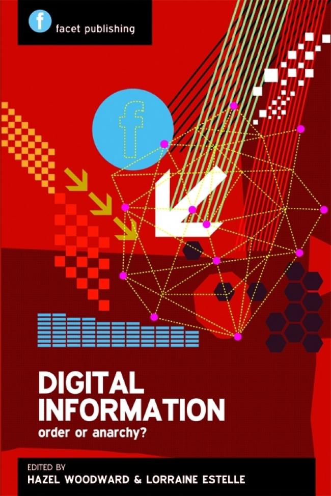 Jacket Image For: Digital Information