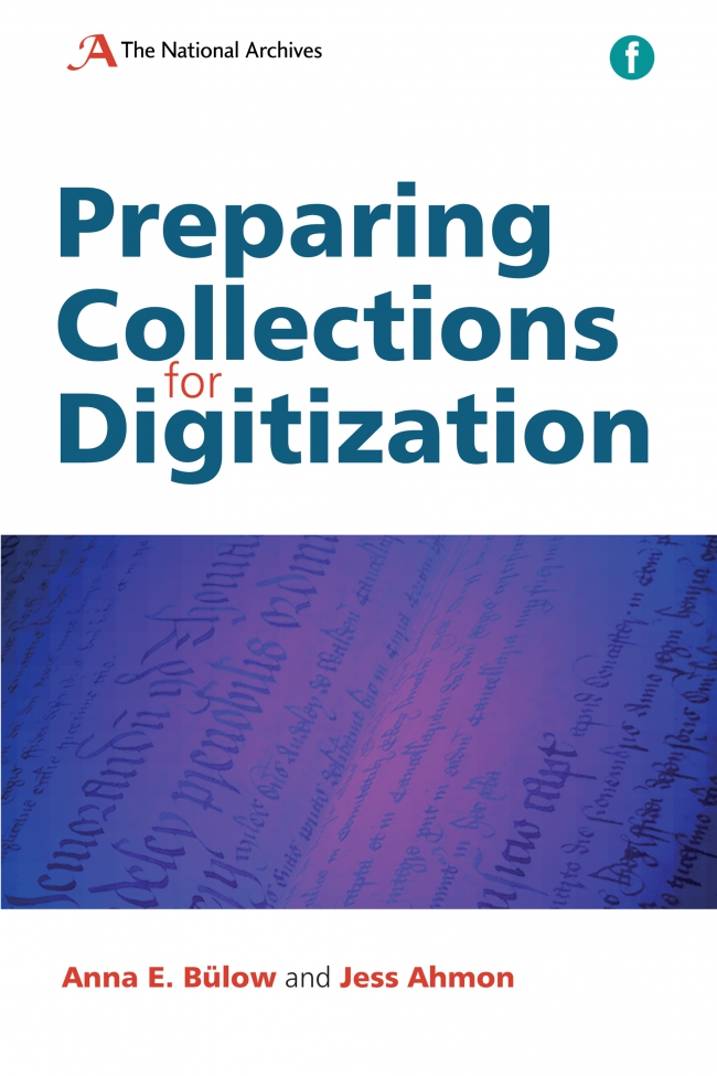 Jacket Image For: Preparing Collections for Digitization