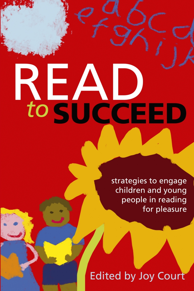 Jacket Image For: Read to Succeed