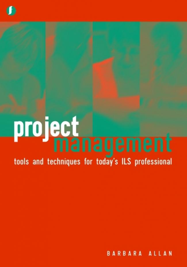 Jacket Image For: Project Management