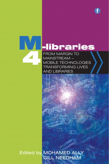 Jacket image for M-Libraries 4