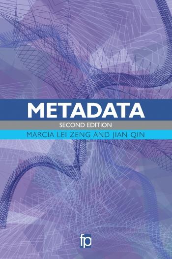 Jacket image for Metadata