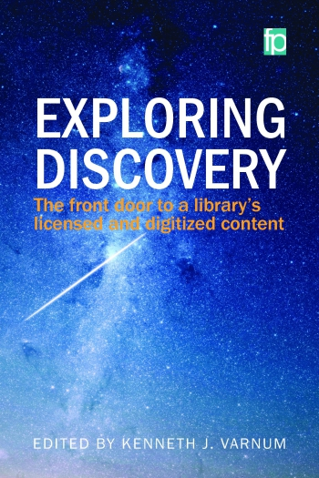 Jacket image for Exploring Discovery