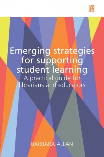Jacket image for Emerging Strategies for Supporting Student Learning