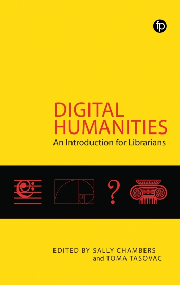 Jacket image for Digital Humanities
