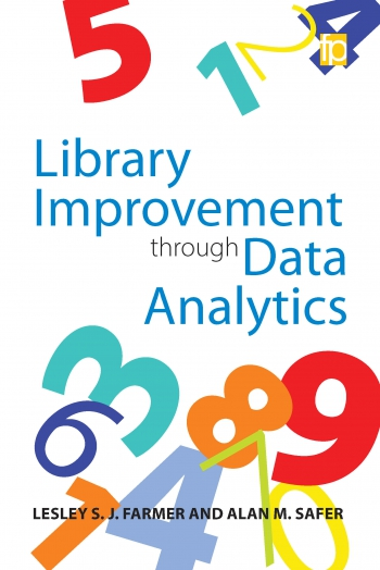 Jacket image for Library Improvement through Data Analytics