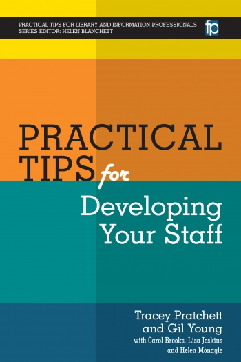 Jacket image for Practical Tips for Developing Your Staff
