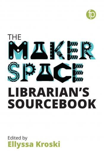 Jacket image for The Makerspace Librarian's Sourcebook