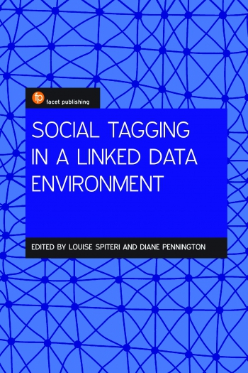 Jacket image for Social Tagging in a Linked Data Environment