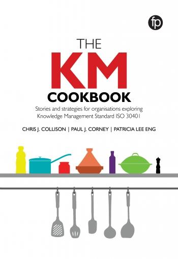 Jacket image for The KM Cookbook