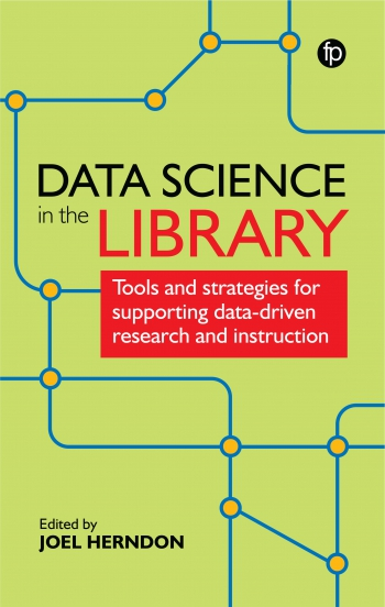 Jacket image for Data Science in the Library