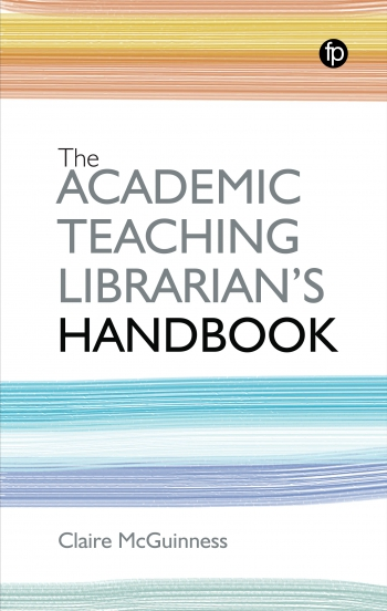 Jacket image for The Academic Teaching Librarian's Handbook