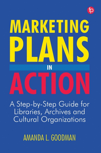 Jacket image for Marketing Plans in Action