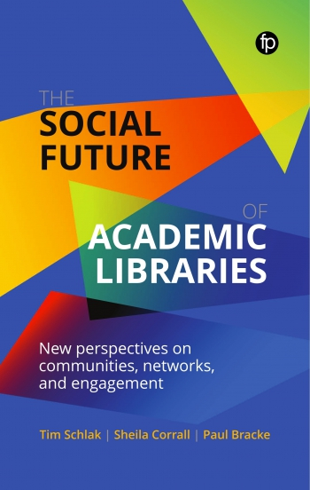 Jacket image for The Social Future of Academic Libraries