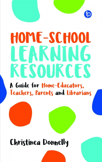Jacket image for Home-School Learning Resources