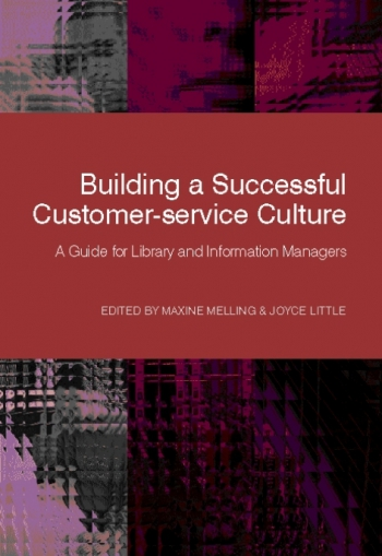 Jacket image for Building a Successful Customer-service Culture