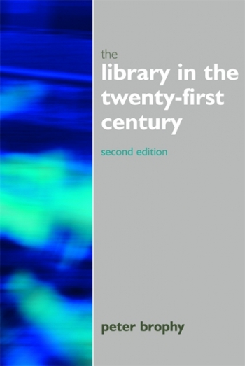 Jacket image for The Library in the 21st Century