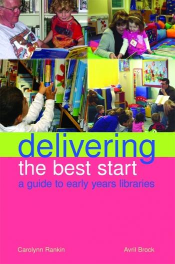 Jacket image for Delivering the Best Start