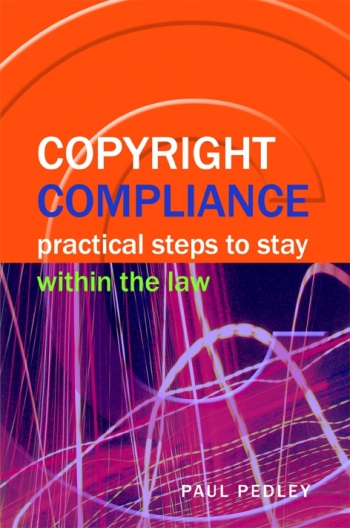 Jacket image for Copyright Compliance