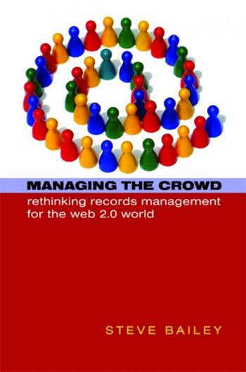 Jacket image for Managing the Crowd