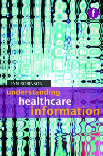Jacket image for Understanding Healthcare Information