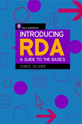 Jacket image for Introducing RDA