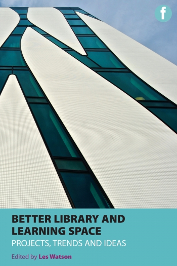 Jacket image for Better Library and Learning Space
