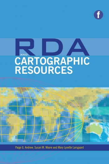 Jacket image for RDA and Cartographic Resources