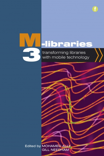 Jacket image for M-Libraries 3