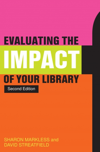 Jacket image for Evaluating the Impact of Your Library