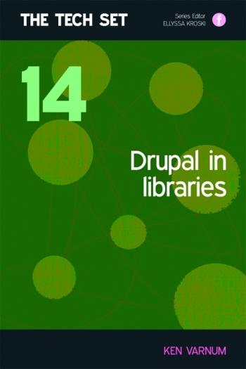 Jacket image for Drupal in Libraries