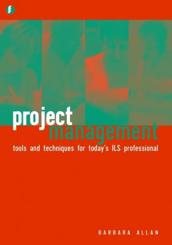 Jacket image for Project Management