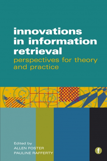 Jacket image for Innovations in Information Retrieval